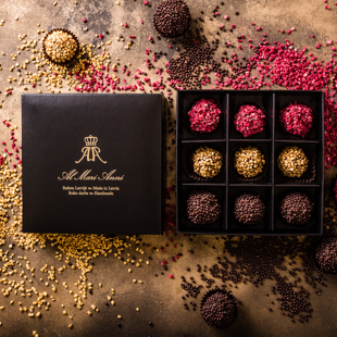Signature Truffle Set